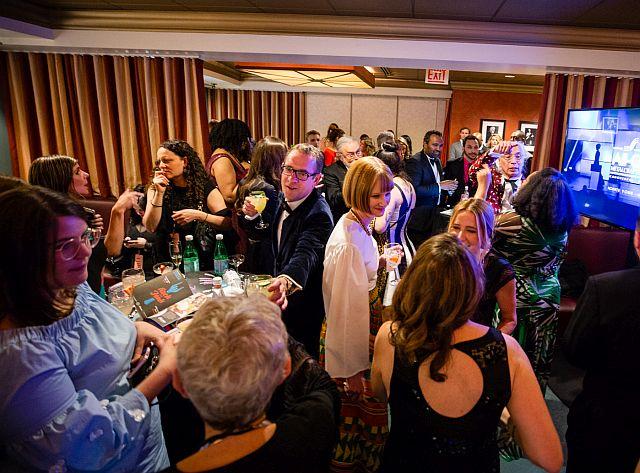 James Beard 2018 Awards