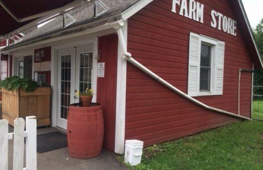 A farm alliance and farm worth knowing