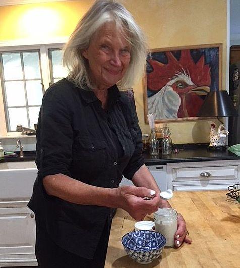 Carole's Easy Oatmeal