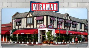 Miramar Bistro (Photo courtesy of Miramar)