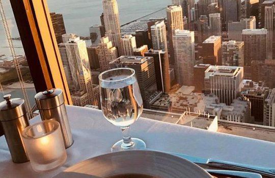 Where to enjoy Chicago Restaurant Week