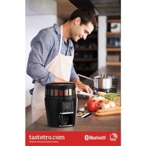 TasteTro Spice System. (Photo courtesy of TasteTro)