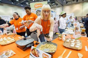 Good Food Expo returns to UIC Forum (Photo courtesy of Good Food Expo