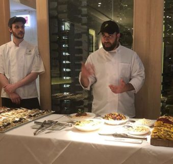 Fig & Olive: More than a dinner destination