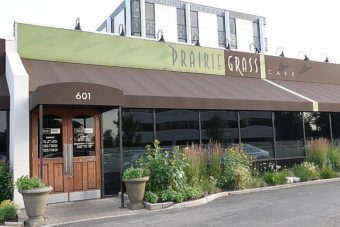 Prairie Grass Cafe – a suburban treasure