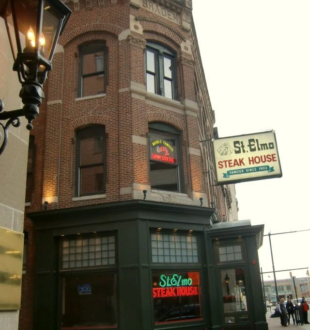 Classic restaurants get James Beard Foundation awards
