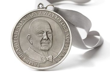 Historic James Beard non announcement of awards