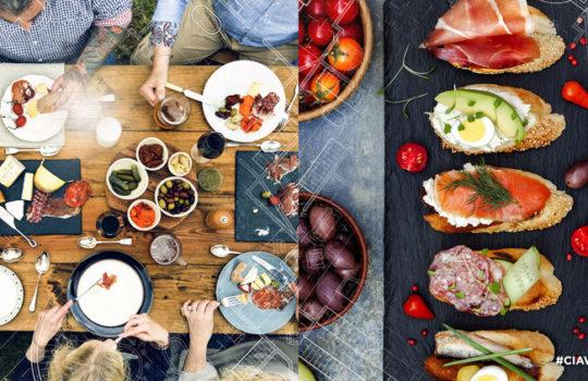Culinary Institute of America conference
