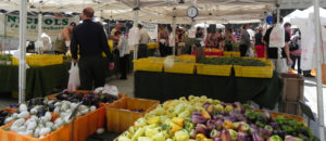 Chicago City Markets (Photo courtesy of Chicago Dept. of Cultural Affairs and Events)